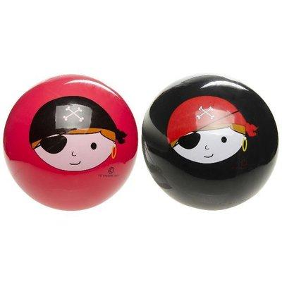Bal piraat ( Voorraad: 3 stuks OP=OP!)