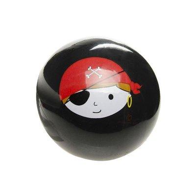 Bal piraat ( Voorraad: 2 stuks OP=OP!)