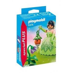 Playmobil Playmobil Plus 5375 Bloemenprinses