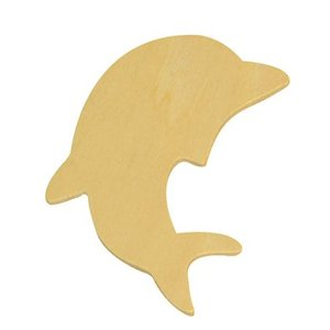 Magneetknijper dolfijn