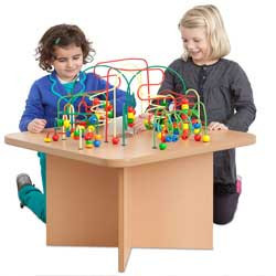 Speeltafels