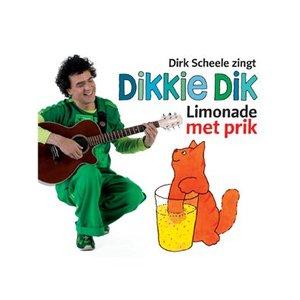 Dirk Scheele zingt