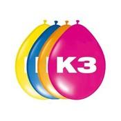 Ballonnen K3