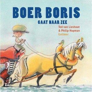 Boer Boris gaat naar zee