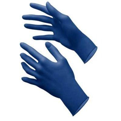 Style nitril ultrasoft poedervrij, midden blauw