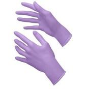 Style nitril ultrasoft poedervrij, lila