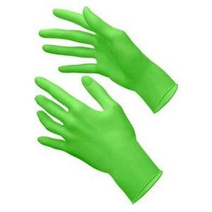 Style nitril ultrasoft poedervrij, fresh green