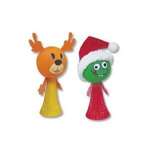 Hop hopper kerst