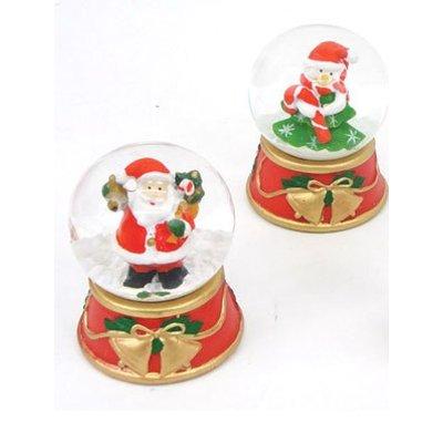 Schudbal kerstmis