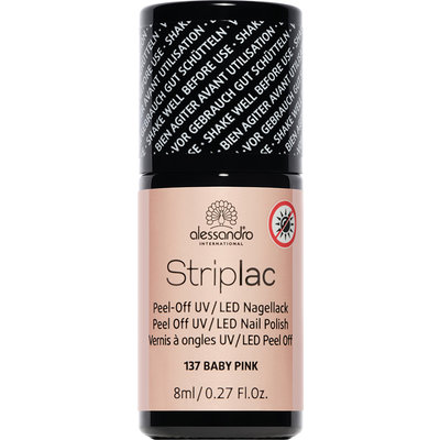 Alessandro Striplac 137 Baby Pink