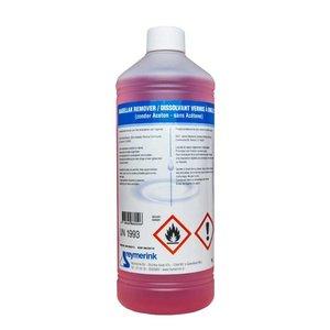 Reymerink Nagellakremover acetonvrij 1 liter