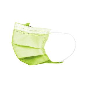 Mondmaskers Topmask fresh green