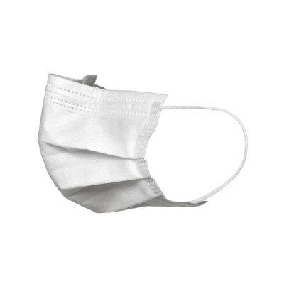 Mondmaskers Topmask wit