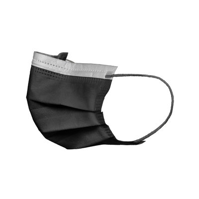 Mondmaskers Topmask zwart