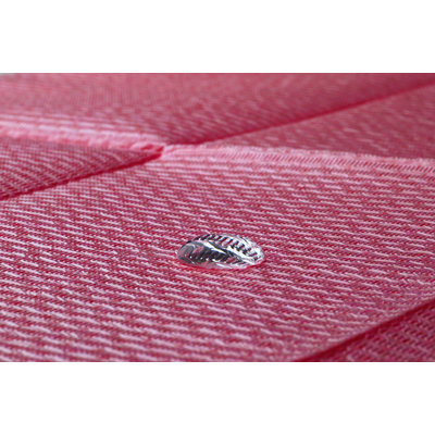 Towels Touch of colors fuchsia