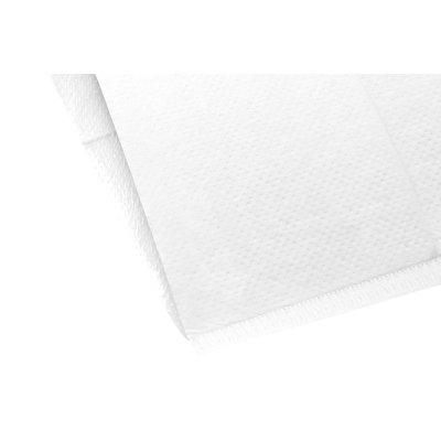 Hoofdsteunzakken, wit, 25 x 33 cm