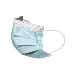 Mondmaskers Topmask laguna blue (50 stuks)