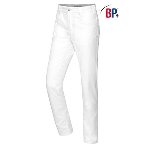 BP Slim-fit herenjeans (zacht en licht!)