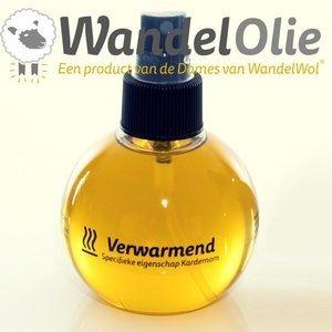 Wandelwol WandelOlie Kardemom (verwarmend)