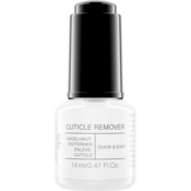 Alessandro Cuticle Remover Liquid Quick & Easy
