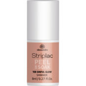 Alessandro Striplac 108 Sinful Glow (met shimmer)