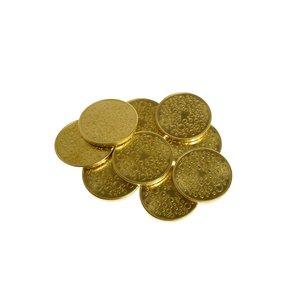 Speelgoed-automaat munten