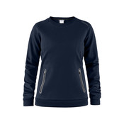 Craft Craft Emotion Crew Sweatshirt dark navy