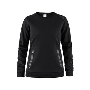Craft Craft Emotion Crew Sweatshirt black