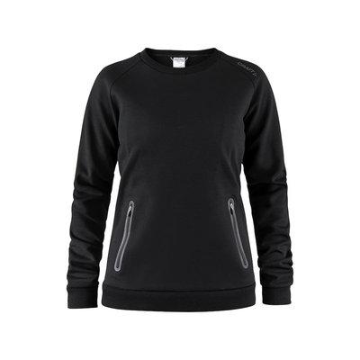 Craft Craft Emotion Crew Sweatshirt black