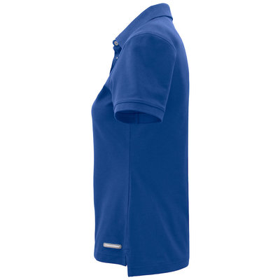 Cutter & Buck C&B Advantage damespolo blauw