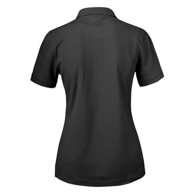 Cutter & Buck C&B Advantage polo black