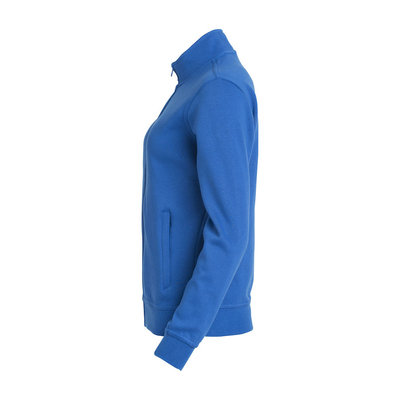 Clique Clique Basic Cardigan kobalt