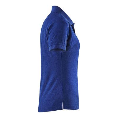 Craft Craft poloshirt piqué classic deep blue