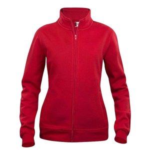 Clique Clique Basic Cardigan rood