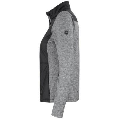 Cutter & Buck Stealth Jacket dames zwart/grijs
