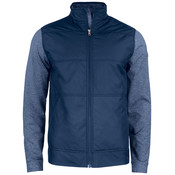 Cutter & Buck Stealth Jacket heren dark navy