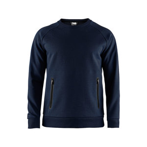Craft Craft Emotion Crew Sweatshirt dark navy heren
