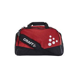 Craft Sporttas Craft rood / zwart