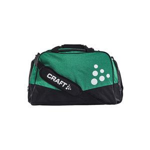 Craft Sporttas Craft groen / zwart