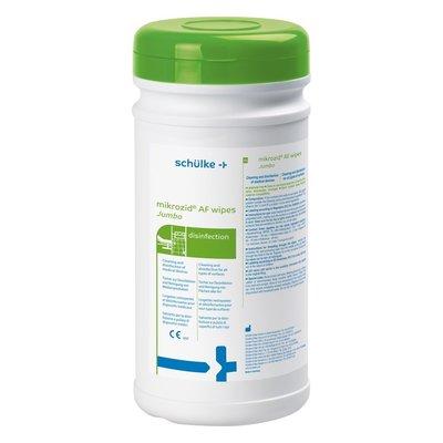 Schülke Schülke Mikrozid AF Wipes bus 200 tissues 20 x 27 cm