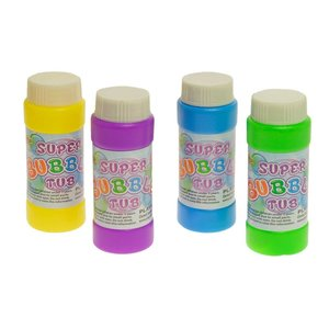 Bellenblaas bubbels