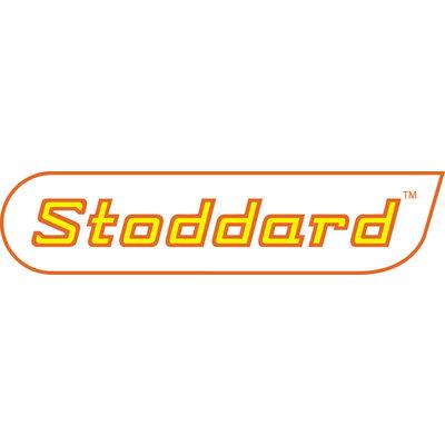 Stoddard Optim interdental icon brushes blauw, mt 0,6 mm