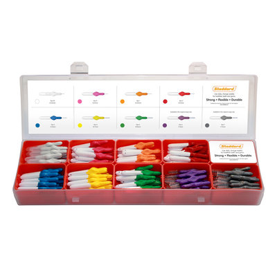 Stoddard Interdental brushes Assortimentsdoos