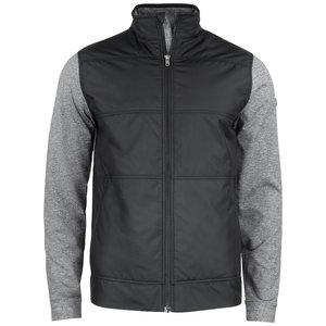 Cutter & Buck Stealth Jacket heren zwart/grijs