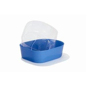 Plastic inlegtrays Voetbad Hygienic