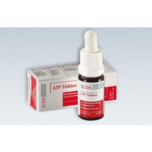 Sudacare Suda Care ATP tinctuur 10 ml