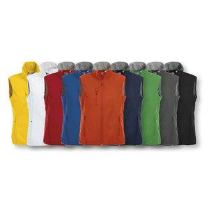 Clique Clique Basic Softshell damesbodywarmer div. kleuren