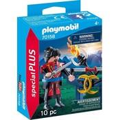 Playmobil Playmobil Plus 70158 Oosterse krijger