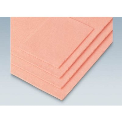 Fleecy foam ( 5 mm -  22.5 x 40 cm)