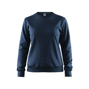 Craft Craft Leisure Crewneck dames div. kleuren